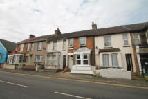 Ground Flat to rent in Canterbury Street...