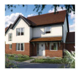 4 bedroom new house in Gravesend Gravesend Kent...