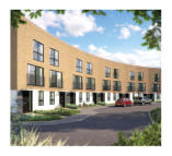3 bed new development for sale in Gravesend Gravesend Kent...