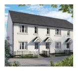 new house in 5 Roscoff Rd...