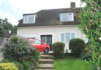 3 bedroom semi detached property in Off London Road...