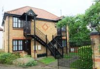 Studio flat to rent in Cravells Road, Harpenden