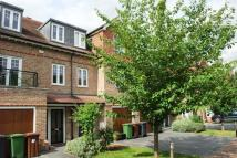 3 bed Terraced home in RADLETT