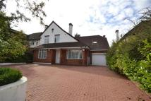 6 bedroom Detached home to rent in Aylmer Road...