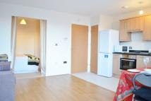 1 bedroom Studio flat in Crawford Court...