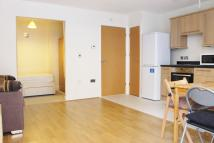 1 bed Studio apartment to rent in Crawford Court...