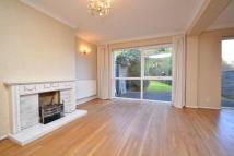 semi detached property to rent in Northiam, Woodside Park