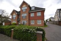 2 bedroom Flat in Coopers Court...