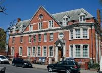 property for sale in Former Hampstead Police Station, Rosslyn Hill, London, NW3
