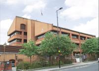 property for sale in Former South Norwood Police Station, Oliver Grove, London, SE25