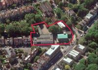 property for sale in Highgate Police Station & Courts, Highgate, Haringey, London, N6