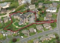 Land for sale in Cirencester Road...