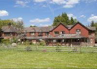 property for sale in Former Sydenhurst Care Home, Mill Lane, Chiddingfold, Godalming, Surrey, GU8