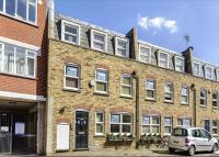 property for sale in Barnard Mews, London, SW11