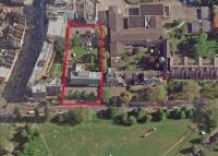 Nightingale Lane Land for sale