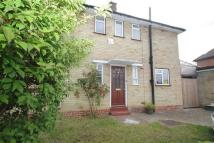 1 bed house in Johnson Way, Fleet