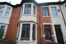 Flat to rent in Cavendish Place, Jesmond...