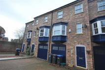 3 bed Town House for sale in Dalton Crescent, Durham