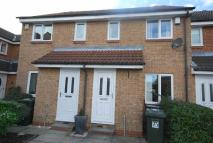 2 bedroom Terraced property to rent in Rothbury Close...