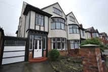 7 bedroom semi detached house to rent in Mitchell Avenue, Jesmond...