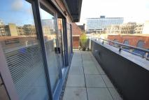 1 bed Apartment in Marconi House...