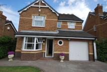 4 bed Detached property to rent in Clousden Grange...