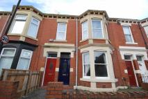Flat to rent in Tosson Terrace, Heaton...