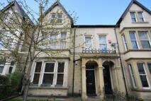 Apartment to rent in Sanderson Road, Jesmond...