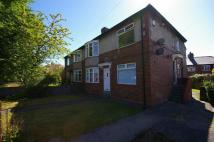 Flat in Benton Road, High Heaton...