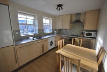 Sovereign Court Flat to rent