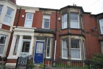 Simonside Tce Terraced property to rent