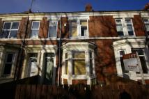 1 bedroom Terraced property to rent in First Avenue, Heaton...