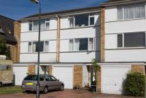 3 bed Town House in The Garth, Hampton Hill...