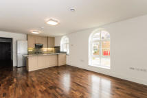 1 bed Apartment in North Road, Brentford