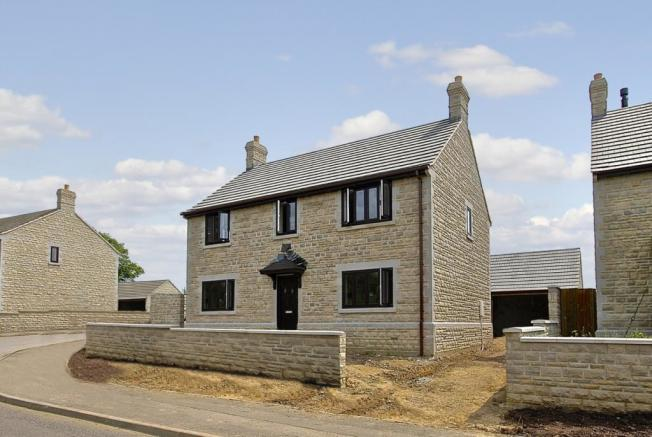 4 bedroom detached house for sale in baltonsborough