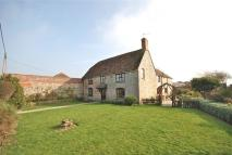 5 bed Detached house in NORTH BARROW - NEAR...