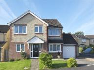 4 bedroom Detached home for sale in GRANTS CLOSE, WINCANTON