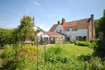 semi detached property in CASTLE CARY