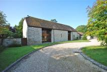 5 bed Barn Conversion for sale in CHILTON CANTELO - Near...