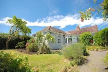 2 bed Detached Bungalow in THE PARK, CASTLE CARY