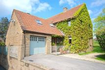 Detached property for sale in Castle Cary
