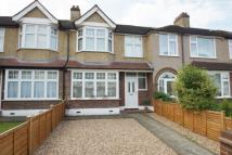 3 bed Terraced house in Ambleside Avenue...