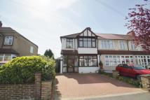 3 bed Terraced property for sale in Lloyds Way, Beckenham