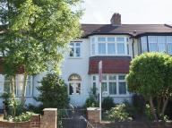 Terraced house in Upper Elmers End Road...