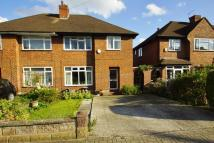 3 bed semi detached home for sale in Beck Lane, Beckenham
