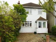 Detached house in Cobden Road, London