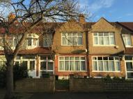 Derrick Road Terraced house to rent