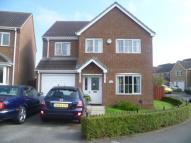 Detached property to rent in Hawkstone...