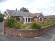 2 bed Detached Bungalow in Holly Lane, Stainton...