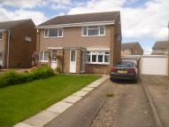 2 bed semi detached home to rent in Gayton Sands...